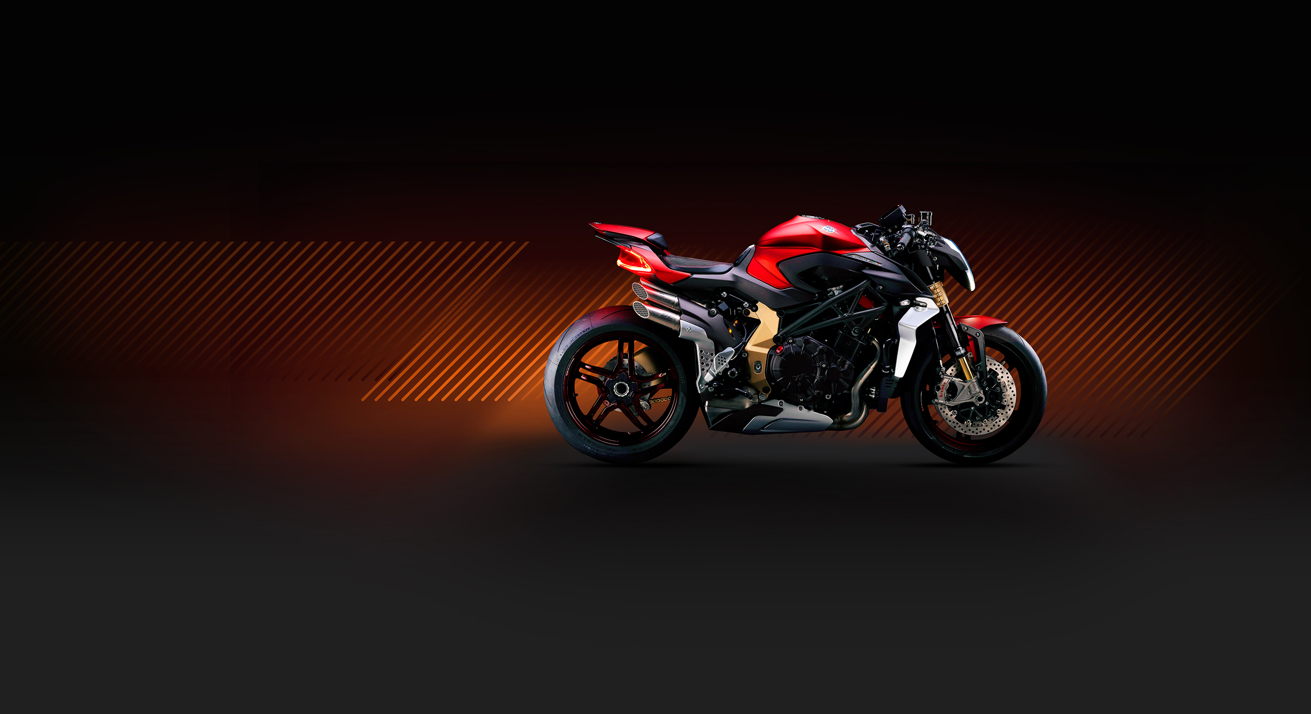 BST Preferred OEM Carbon Fibre Wheel Supplier to MV Agusta