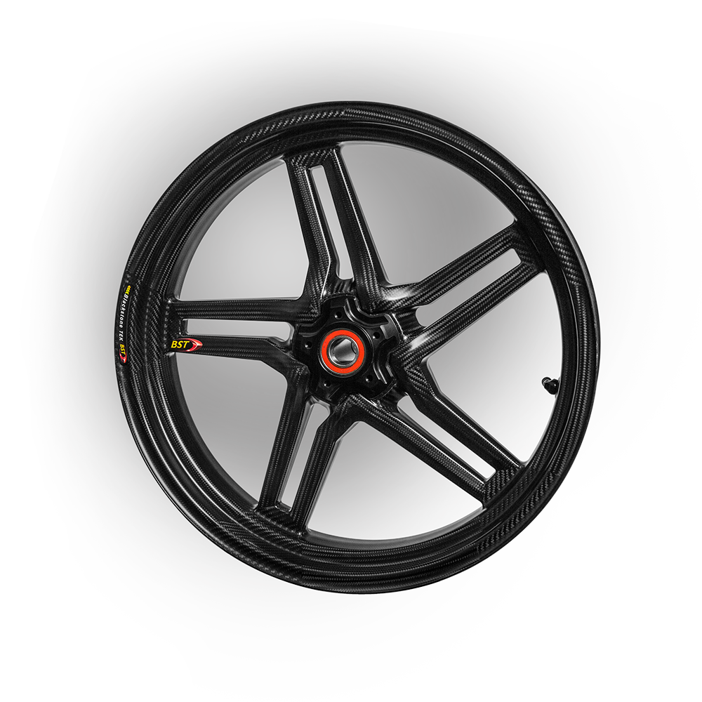 Used Harley Davidson Wheels >> Bst Products Carbon Fibre Wheels For Motorcycles