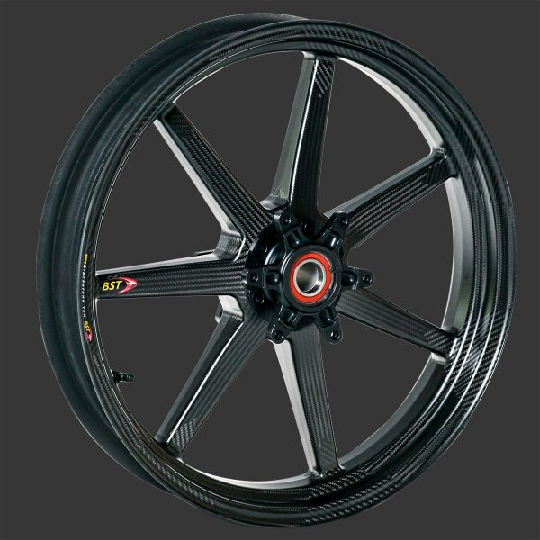 BST Mamba TEK Carbon Fibre Front Wheel