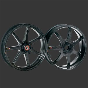 BST Mamba TEK Carbon Fibre Wheels